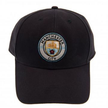 Manchester City Cap NV